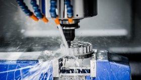 Mecanizado de precision de todo tipo de piezas especializadas.