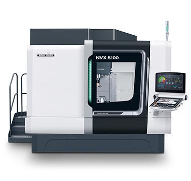 Centro de mecanizado, mecanizamos todo tipo de piezas con garantías de calidad y fiabilidad